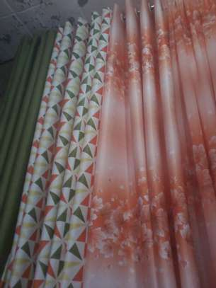 CURTAINS AND SHEERS DECOR image 3