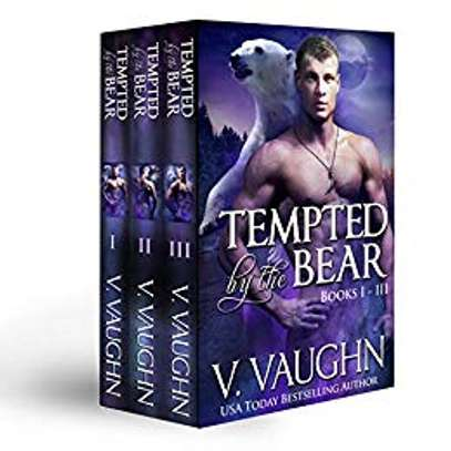 Tempted by the Bear image 1