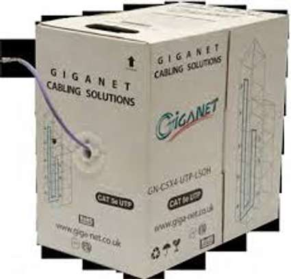 Giganet Cat 6 Out Door Networking Cable