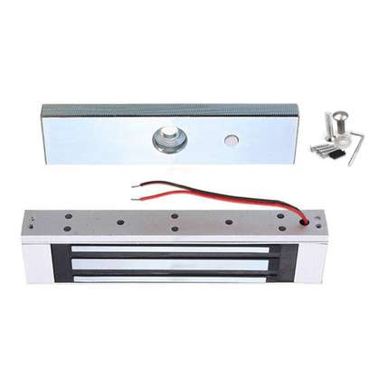 Maglock for Access control