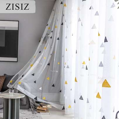 SHEERS (CURTAINS) image 5