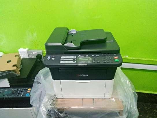 Kyocera Ecosys FS-1025 MFP Photocopier Machine image 2