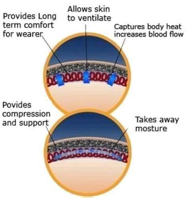 High Quality Knee Sleeves image 3