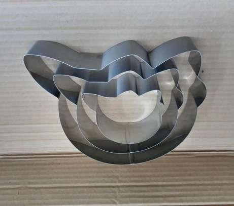 Baking Tool*Cat*Stainless Steel*KSh1200 image 2