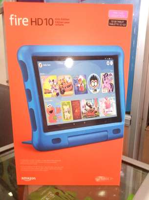Amazon Fire HD 10 Kids Edition Tablet image 1