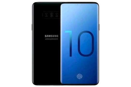 Samsung s10 image 1