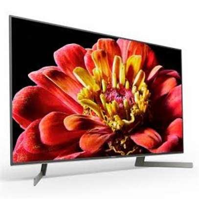 new 55 sony smart 4k uhd 55x9500 cbd shop call now image 1