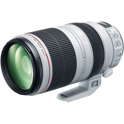 Canon EF 100-400mm f/4.5-5.6L IS II USM Lens image 1