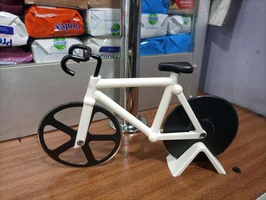 Pizza Cutter Bike