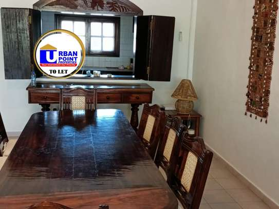 Furnished 3 bedroom apartment for rent in Malindi Town image 4