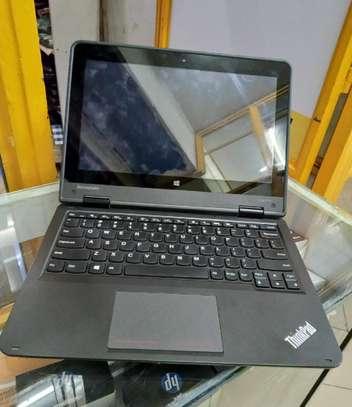 Laptop Lenovo Yoga 11e 4GB Intel Celeron HDD 320GB image 3