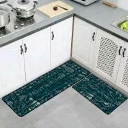 Kitchen mats 2 in 1 image 3