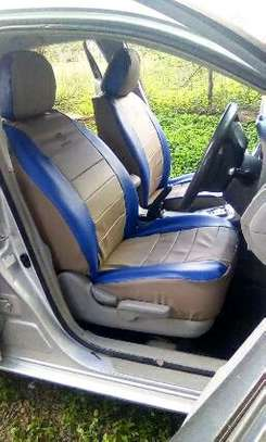 North eastern car seat covers image 4