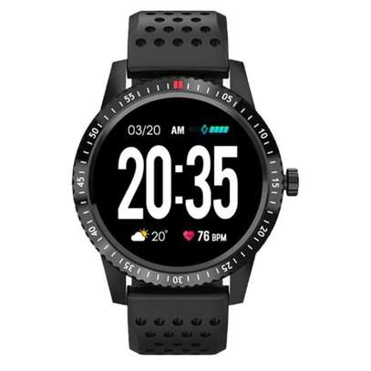 Oraimo Tempo-W Waterproof Smart Watch with Real-Time Notification