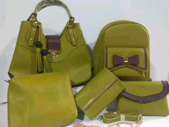 hand bags image 1