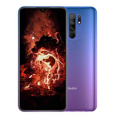 Brand New Xiaomi Redmi 9 64Gb image 1