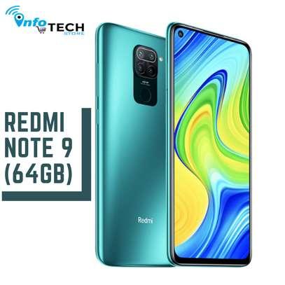 Redmi Note 9 (64GB) image 1