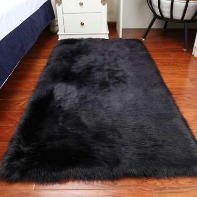 Fluffy Soft Carpet image 2