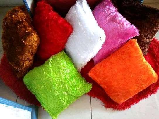 Decorative Throw pillows image 5