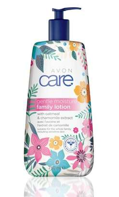 Avon Care Gentle Moisture Family Lotion image 2