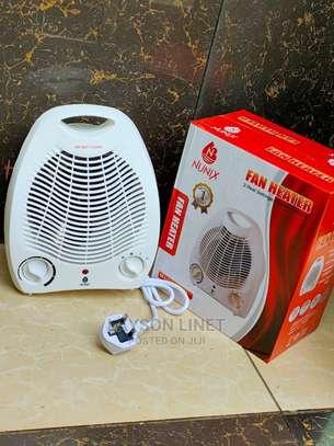 Room Heater image 1