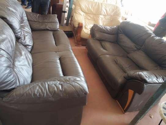 Leather Sofa In Nairobi Pigiame