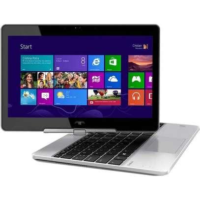 Hp elitebook revolve 810 g2 core i5 4gb ram 256ssd image 1