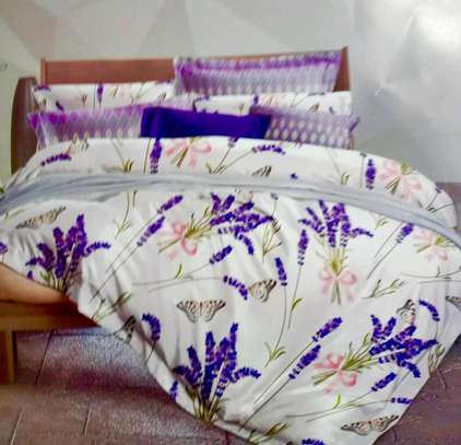 Woollen Floral Heavy Duty Duvet sets Bed comforters image 5