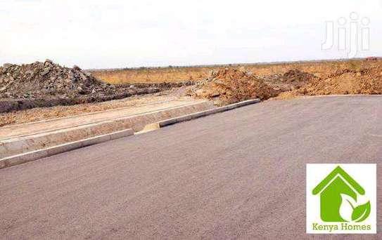 Ruiru east-mwalimu farm plots with ready titles for sale image 3