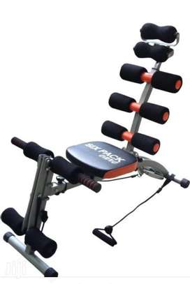 New Abs Care Machine for Fitness image 1