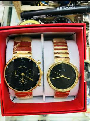 Watches for  Couples