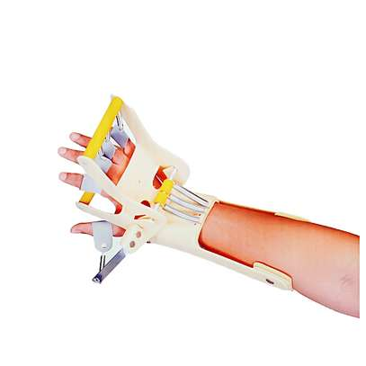 Dynamic Cock Up Splint image 1