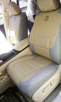 Nissan Juke Car Seat Covers