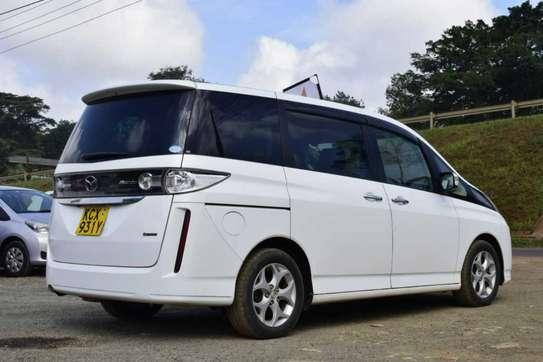 Mazda Biante image 8