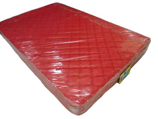 3.5*6*6 EXTRA HIGH DENSITY QUILTED MATTRESS image 1