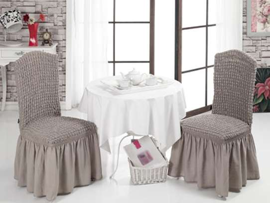 Banquet Seat Covers image 2