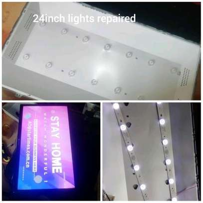BACKLIGHTS REPAIRS ON ALL LED FLAT-SCREEN TVS image 4