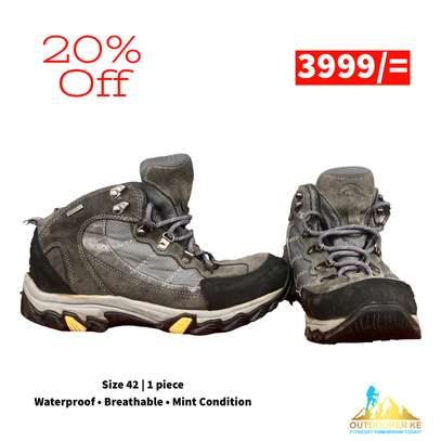 Premium Hiking Boots - Assorted Brands and Sizes image 13
