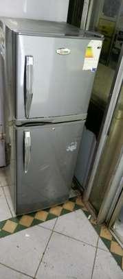 Mika mini fridge image 1