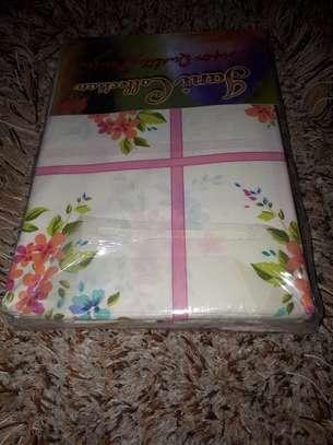 bedsheets-6*6  Cotton bedsheet image 1