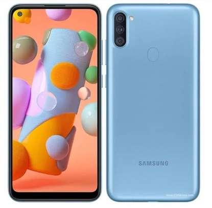 Samsung A11(32GB) image 1