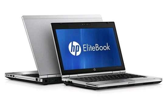 laptop hp elitebook 2560p 4g. 4gb RAM, 500gb hdd image 1