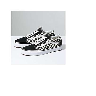 VANS Canvas Rubbers Shoes image 1