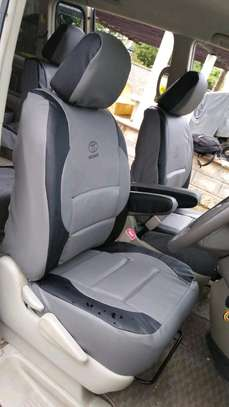 Classic Car Seat Covers image 8