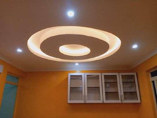 ceiling durable gypsum image 6