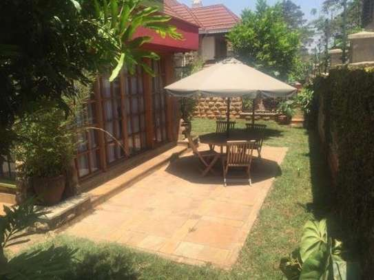 Furnished 5 bedroom townhouse for rent in Lavington image 2