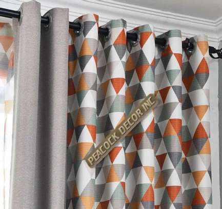 MIX AND MATCH CURTAINS AND SHEERS image 14