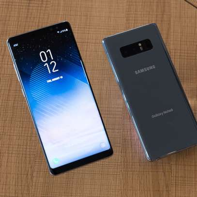 Samsung Galaxy Note8 6.3'' QHD Smartphone (6GB+64GB)12MP Android Phone (Renewed)