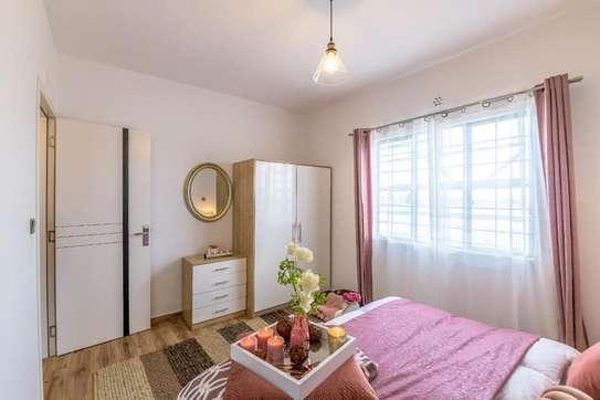 2 Bed Apartment For Rent In Tatu City, Ruiru At Kes 37K image 6