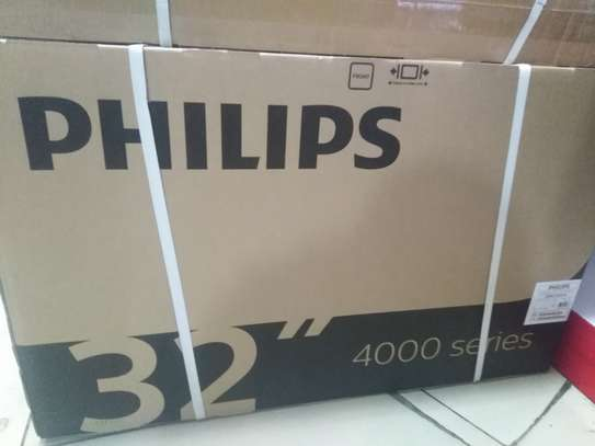 32 inches Phillips digital tv